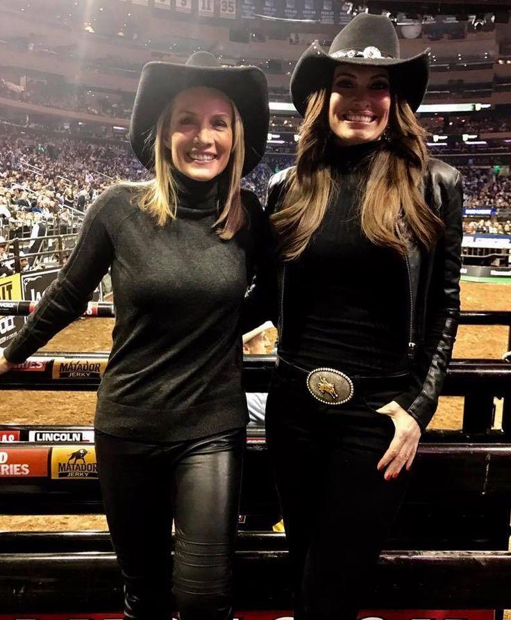 Dana Perino and Kimberly Guilfoyle