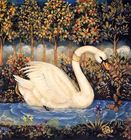 one of my favorites: Google Image, Art Addiction, Das Art, Pamela Silinpalm, Pamela Silin Palmer, Silin Palms Swan, Pamela Silin Palms, Silinpalm Swan, Art Stories