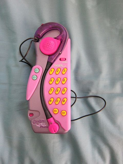 I had this phone. I think my favorite feature was the voice changer. And the eavesdropping alert. haha