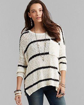Free People Sweater – DenimBar