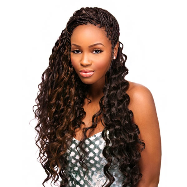 synthetic hair braiding styles 82 best images about braids amp crochet styles on 8285