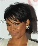 Image detail for -short haircut for black women | Short Hairstyles