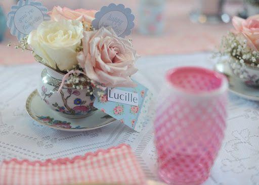 It 39 S A Pretty Prins Life Grandma 39 S 90th Birthday 90th Birthday Party Ideas Pinterest 90