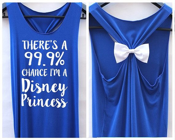 99% Disney Princess work out tank top.disney shirt.adorable tank top.Bachelorette party tank.Racer back tank top.cute tank top.bow tank top.