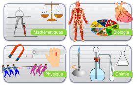 Des cours interactifs et animés, en mathématiques et en sciences, pour les élèves de primaire. De belles animations, des illustrations explicites et des explications claires qui vous permettront de découvrir les notions du programme, en classe ou à la maison.