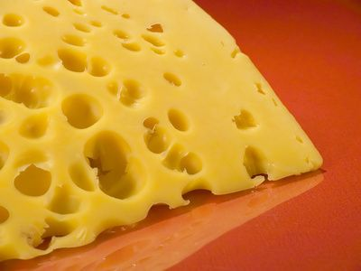 Lower cholesterol cheeses