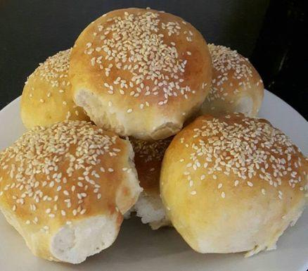 Speltbroodjes / Brood/banket / Recepten | Elfriedesreceptenhoekje.jouwweb.nl
