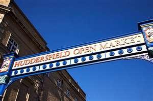 Huddersfield, Yorkshire England