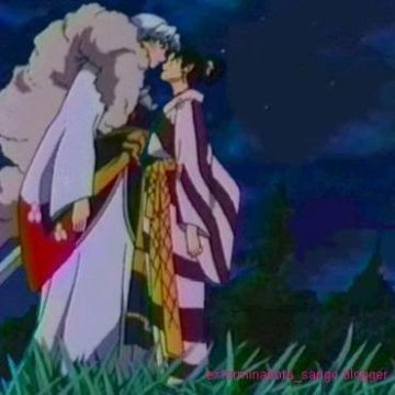Read Seven Minutes in Heaven : Inuyasha Fanfiction - Seven Minutes ...