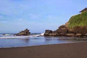 Bali Surf Guide: Balian Balian Beach Surf Points  Balian Beach is...
