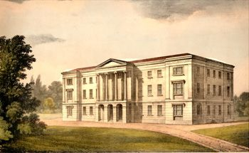 St Ann's Society Schools, Brixton Hill, J.H. Taylor 1826