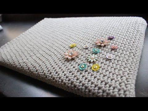 Keep Your Laptop Safe With This Simple, Cute, Customizable Laptop Sleeve! - Starting Chain