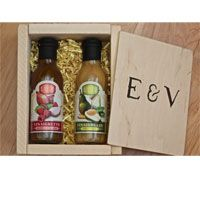 Vinaigrette Duo Gift Box