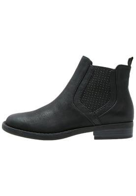 bestil Anna Field Ankelstøvler - black til kr 299,00 (05-11-16). Køb hos Zalando og få gratis levering.