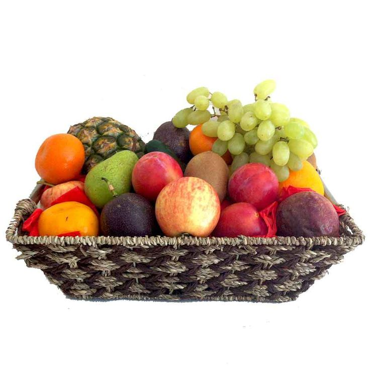 25 unique fruit baskets delivered ideas on pinterest fruit gift igiftfruithampers fruit basket gift with metal handles 7900 http negle Images
