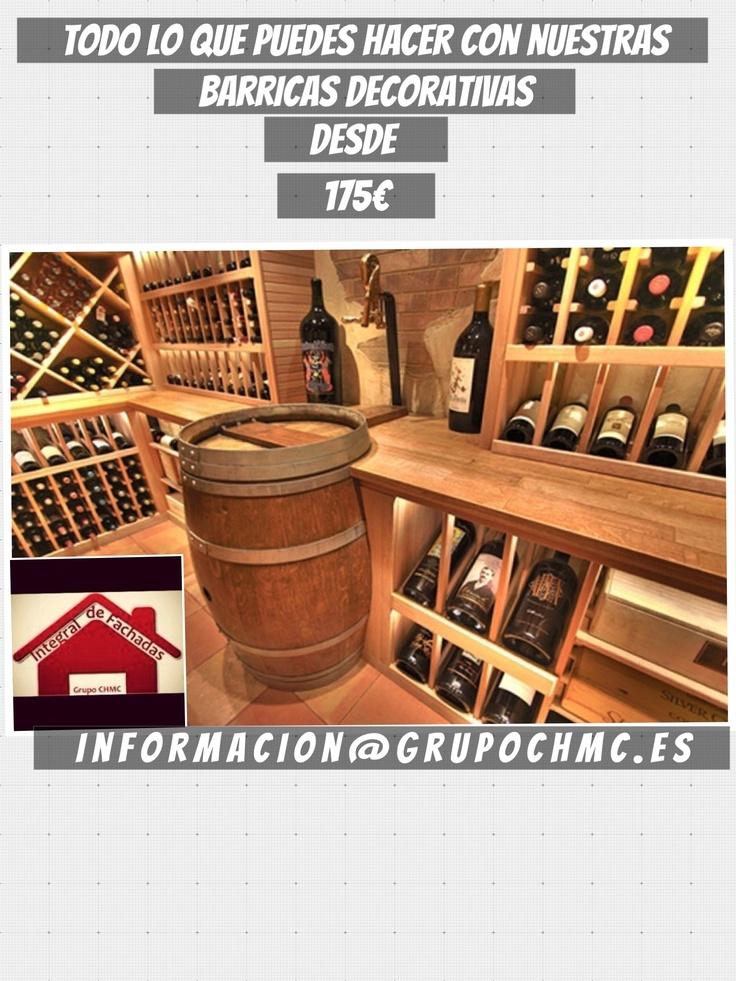 34 best fabricacion y comercializacion de muebles para el for Muebles para vinos