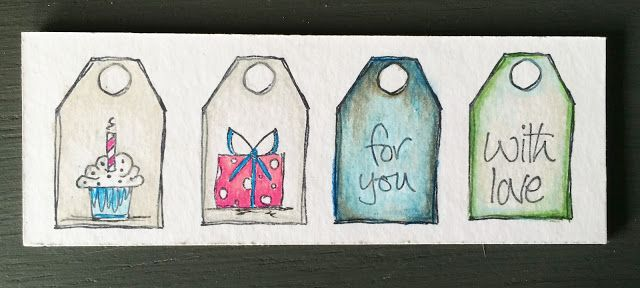 PaperArtsy: NEW PA PRODUCTS {JoFY}