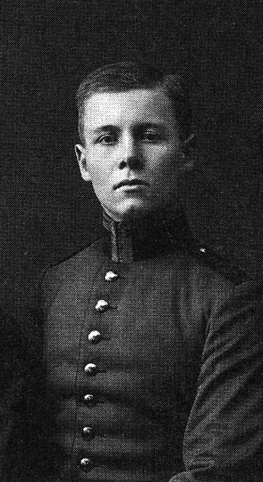 Youth photo of Erwin Rommel