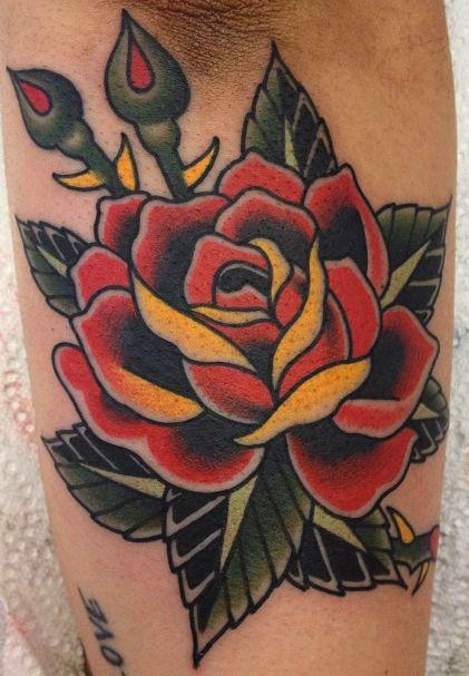25 best tattoo tradicional images on pinterest tattoo for Best tattoo artists in brooklyn