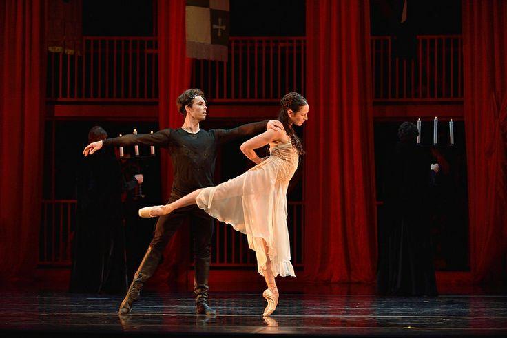 Romeo & Julia - Koninklijk Ballet Vlaanderen