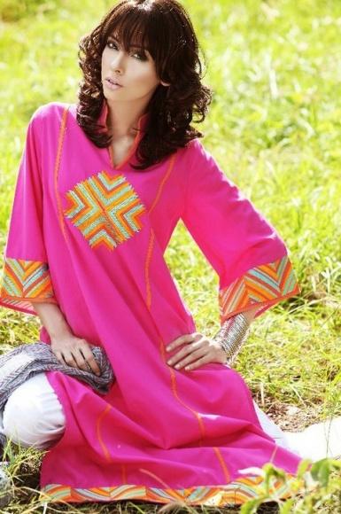 Casual Pakistani Wear
