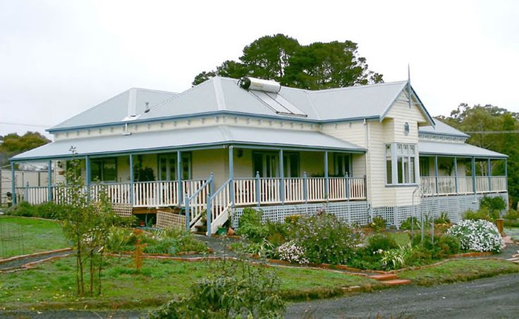 High Roof, Silverdale NSW