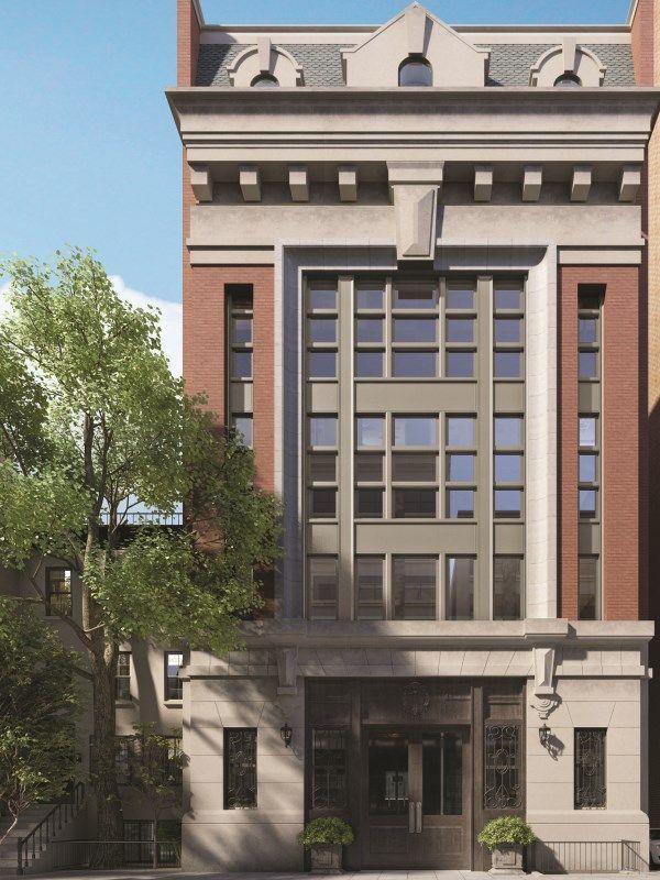 Mansion Global - 177-179 East 73rd Street