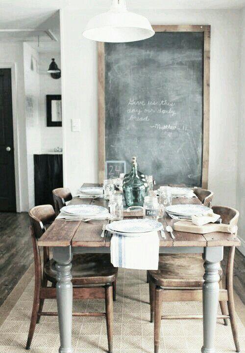 Table colour