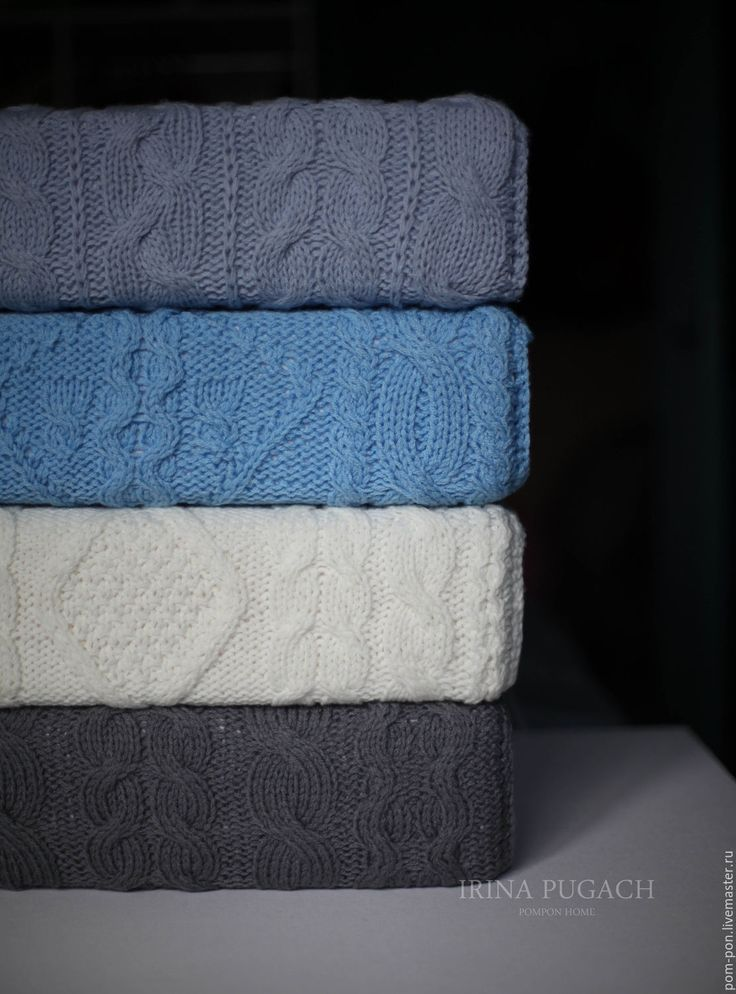 Купить Комплект Большая лежанка 4 напольные подушки - поролон, напольная подушка, вязаная подушка