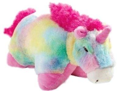 "My Pillow Pets - Rainbow Unicorn - 18"" Large Plush Toy by My Pillow Pets, http://www.amazon.com/dp/B005LJGIZQ/ref=cm_sw_r_pi_dp_-R0hqb1CR9404"