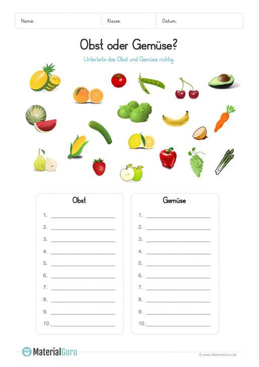 Obst und gemüse mit kindern kennenlernen [PUNIQRANDLINE-(au-dating-names.txt) 27