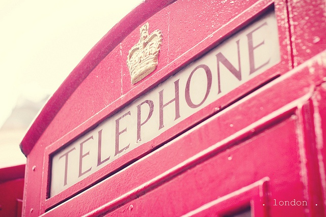 . london . {P52} #48, via Flickr.