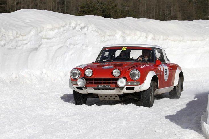 WinteRace  Cortina d'Ampezzo 5-6-7 Marzo 2015
