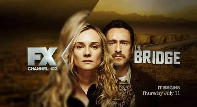 the Bridge tv show photos | The.Bridge.US.S01E01.HDTV.XviD AFG.avi - The Bridge TV Series 2013 ...