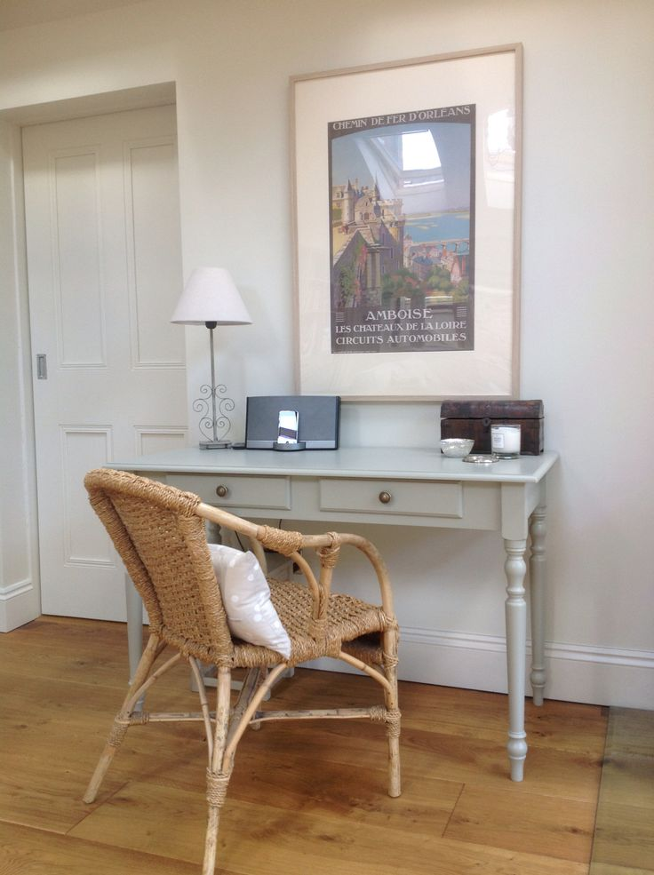 The Dormy House French Style Desk.