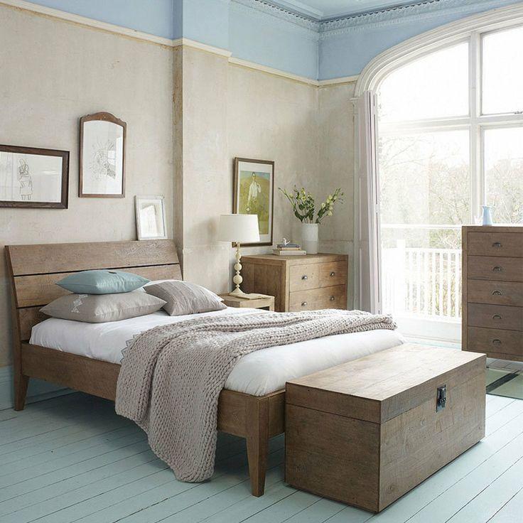 Modern King Size Bed on Wanelo