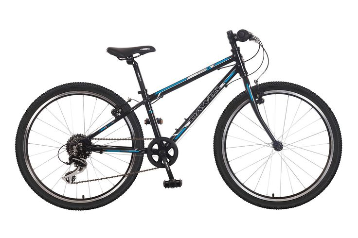Lekki rowery Dawes Academy 24 na kołach 24 cali