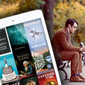 How to Borrow Ebooks If you're an avid reader, you don't need to buy ebooks or even have an ereader to enjoy the benefits of a large, free selection of reading material.