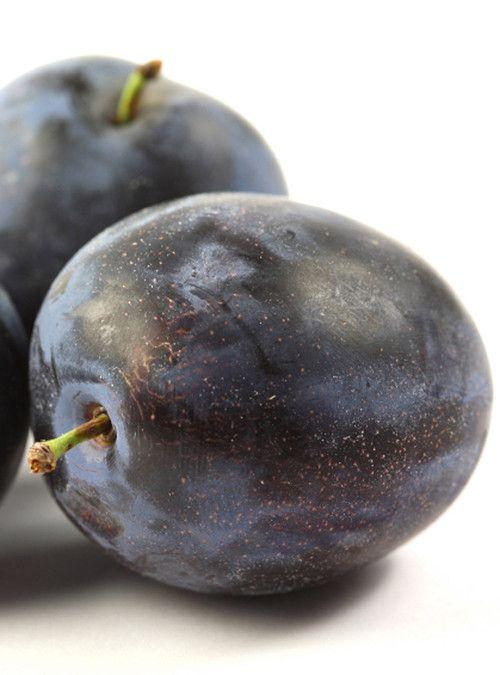 Confiture de prunes Recettes | Ricardo