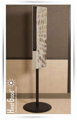 radiateur appoint mobile
