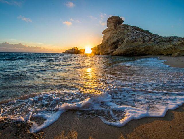Les plus belles plages de Corse - 3 pointes