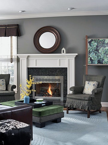 93 Best Ideas About Fireplace Ideas On Pinterest