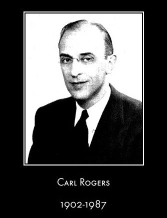 Carl Rogers: Hugely influential figure in the humanistic movement towards person centered theory and non-directive psychotherapy.