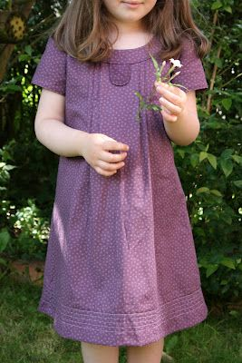 Oliver + S Family Reunion Dress by BellaBug