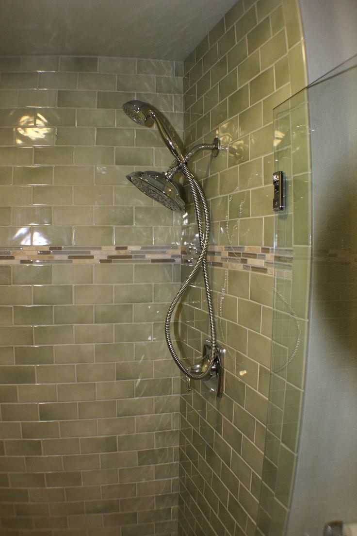 Master Bathroom Tile Ideas Pos   110 Best Bathroom Reno Images On Pinterest Architecture