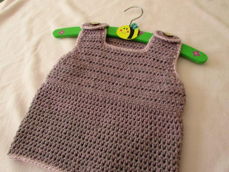 37 Best Crochet Dresses Images On Pinterest Crochet Dresses