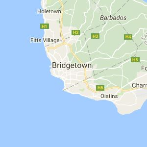 City Reports on Bridgetown, Barbados