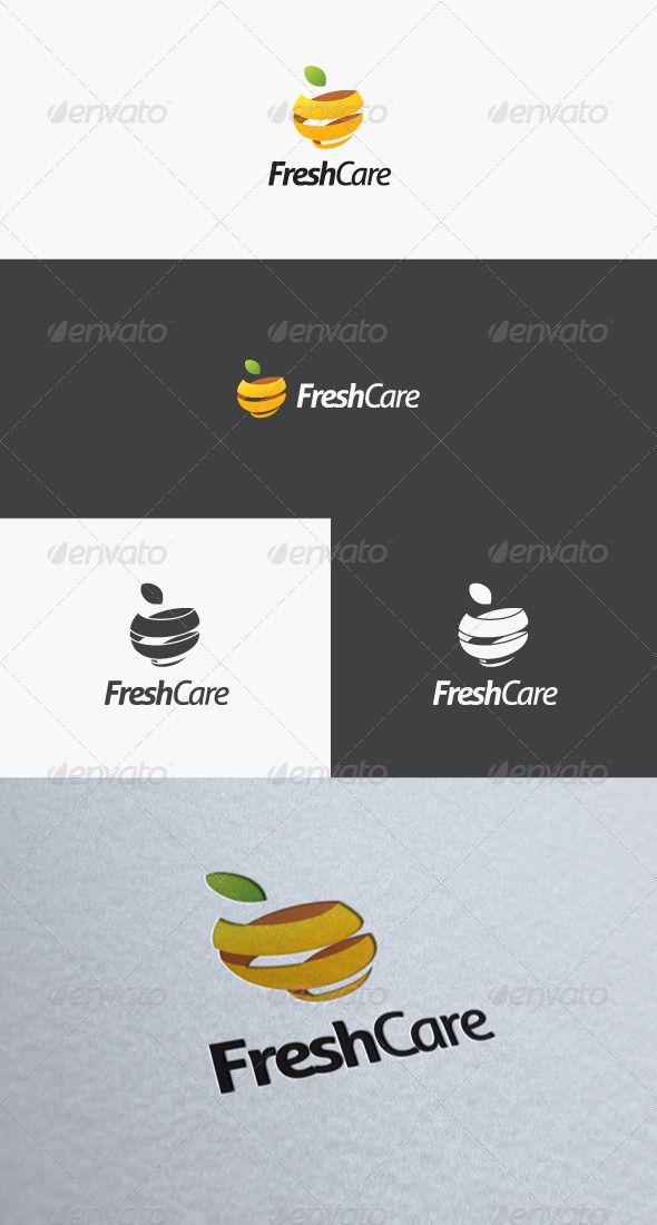 Fresh Care Logo