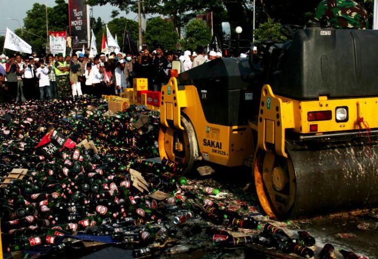 Indramayu Targetkan Tahun Ini Bebas Minuman Keras