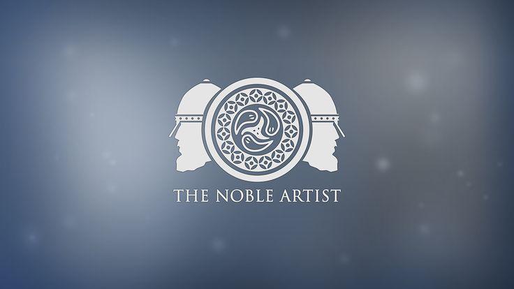 Jamie Noble on Behance